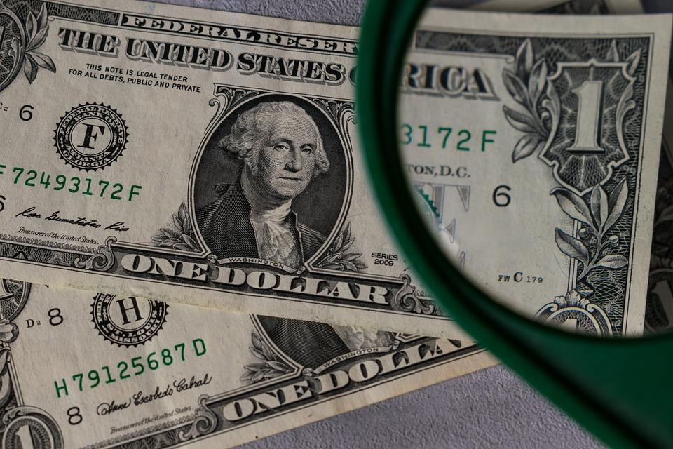 dolary pod lupou