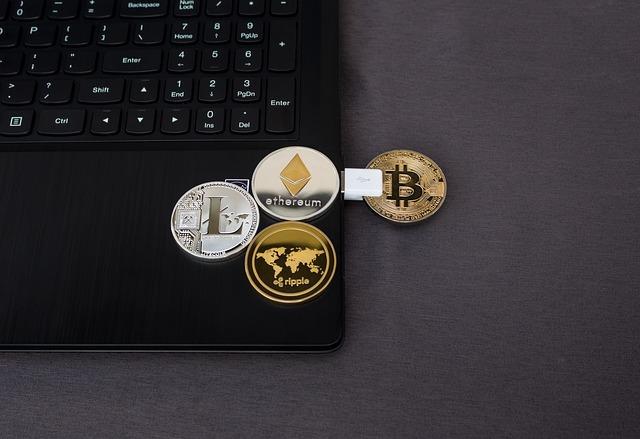 počítač k bitcoinum