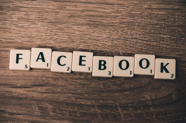 Sociální síť – Facebook